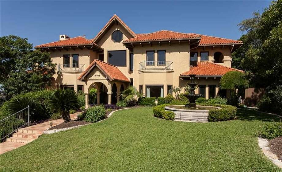 Austin 'Mountaintop Mansion'Average per person, per night: $51 Photo: HomeAway