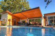 Modern-Rustic on Lake LBJ    Average per person, per night : $66