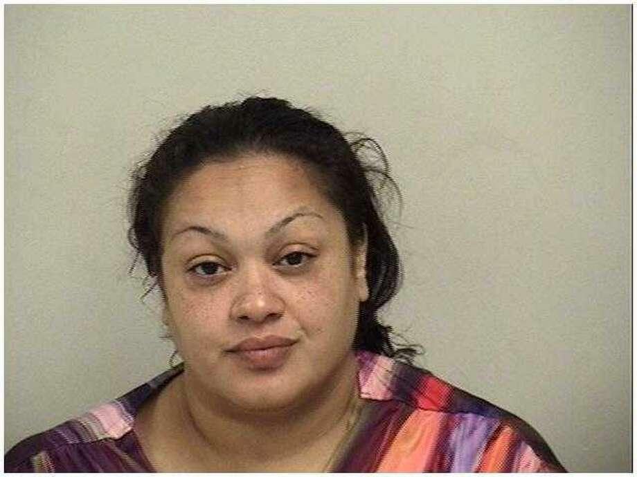 Sandy Ramos, 36, of Westport Photo: Mugshot / Westport Police Department