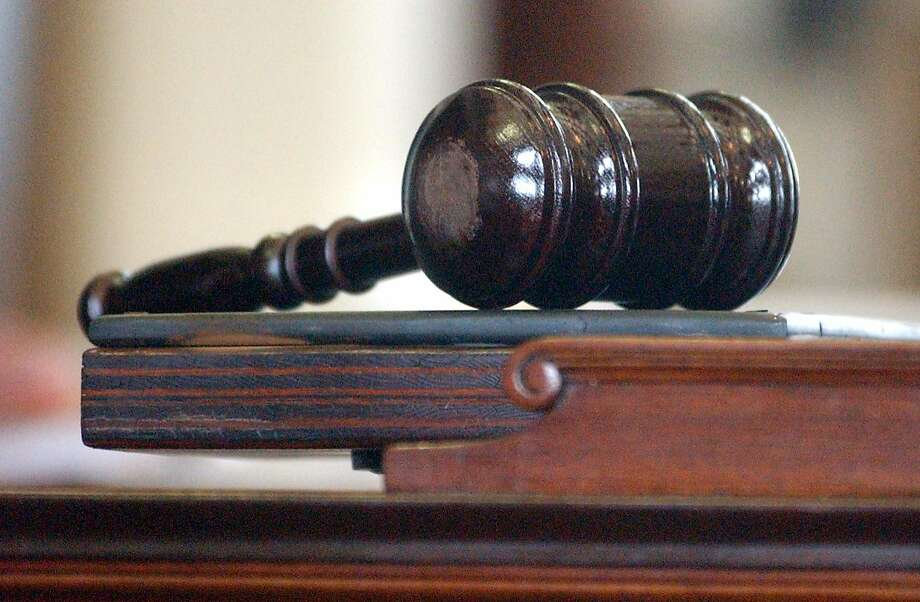 A San Francisco judge's ruling could lead to the end of the firm's ability to operate in California. Photo: JOHN DAVENPORT, SAN ANTONIO EXPRESS-NEWS