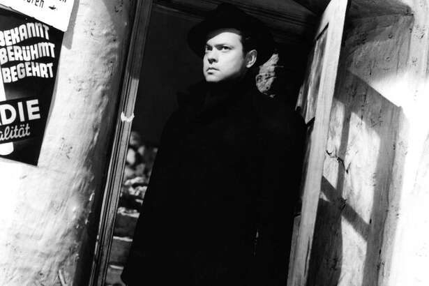 "The Hearst movie meet-up group will be seeing the new restoration of the 1949 espionage classic ""The Third Man,"" starring Orson Welles, at the Bethel Cinema."