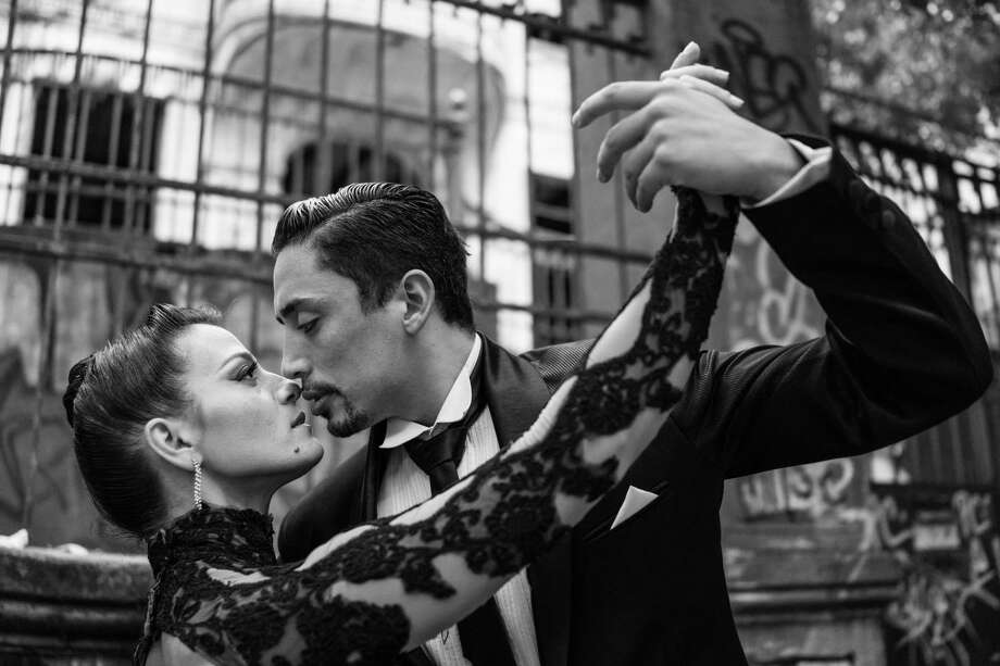 Master Argentine Tango dancers Carolina Leonardelli and Gabriel Salvi will headline the 10th anniversary edition of the Connecticut Tango Festival 2017, with events Friday, July 21, through Sunday, July 30, in Milford, Norwalk, Danbury and Middletown. Photo: CT Tango Festival / Contributed Photo