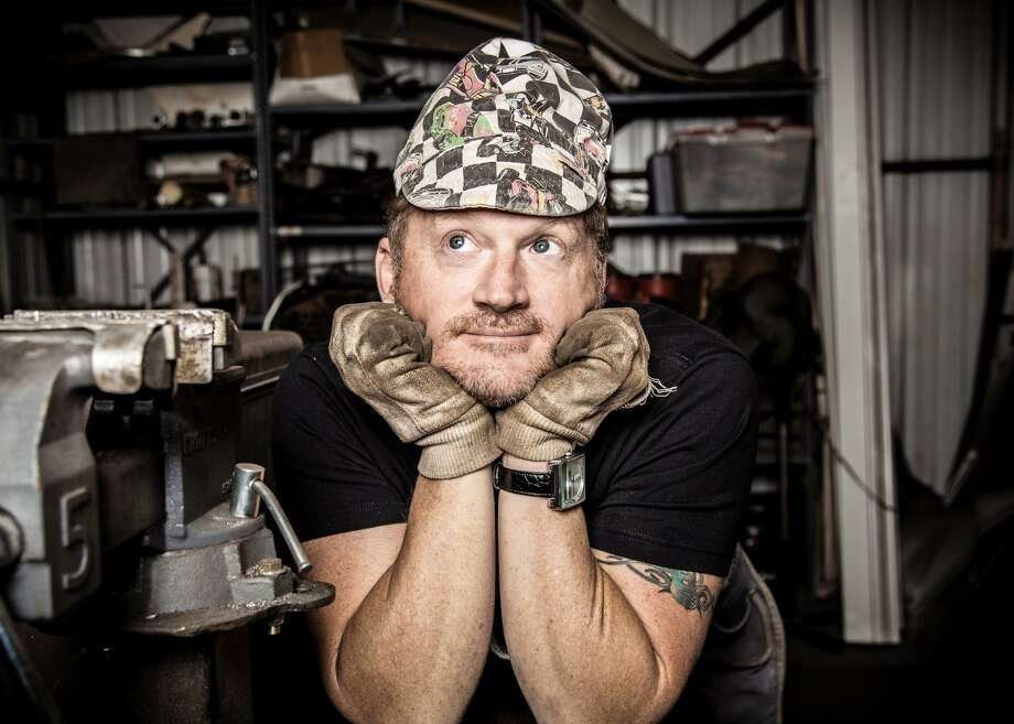 Comedian, singer and songwriter Tim Hawkins will perform at the Palace Theatre in Stamford on Friday, July 21. Photo: Tim Hawkins / Contributed Photo