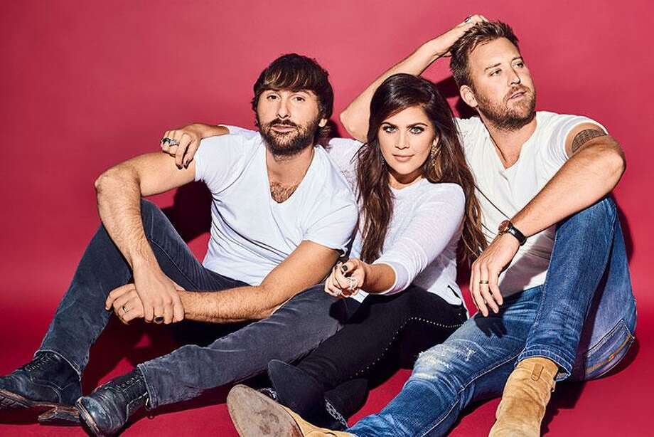 Lady Antebellum will perform at Hartford's Xfinity Theatre on Saturday, July 22. Photo: Eric Ray Davidson / Contributed Photo