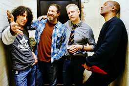 """Spin Doctors will perform at the """"Brews & BBQ"""" festival at Ives Concert Park in Danbury on Saturday, July 22."""