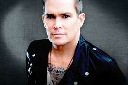 Sugar Ray, with frontman Mark McGrath, will perform at Stamford's Alive@Five concert series at Columbus Park on Thursday, July 20.