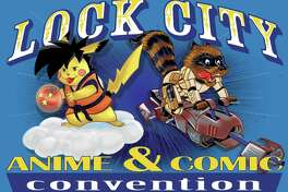 Fans of anime and comic books are expected in Stamford for the second Lock City Anime and Comic Con.
