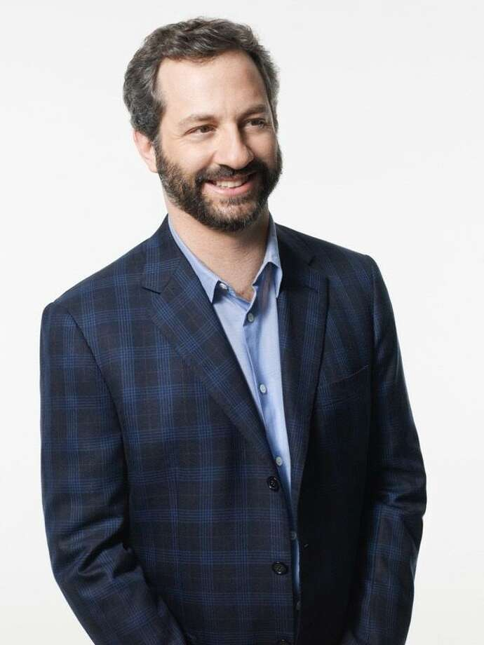 Judd Apatow will return to his stand-up roots at the Ridgefield Playhouse on Sunday, July 23. Photo: Contributed Photo