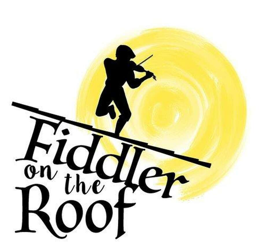 """The beloved Broadway classic, """"Fiddler on the Roof,"""" will be presented Friday through Sunday, July 21-23, at the Klein Memorial Auditorium in Bridgeport. The nonprofit In the Spotlight theater will perform the classic, with music by Jerry Bock, lyrics by Sheldon Harnick and book by Joseph Stein. Photo: Mighty Quinn Foundation / Contributed Graphic"""