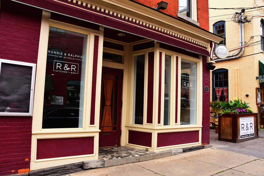 Open: R&R Kitchen + Bar, 43 Phila St., Saratoga Springs.Coming Soon: Ronnie & Ralphie's, 43 Phila St., Saratoga Springs.Lower level of two-concept starts service, with upper dining room slated for July 20.