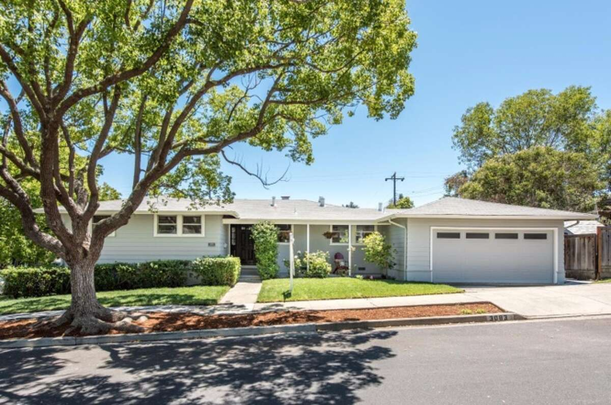 Tied at No. 8: Farm Hill. The average home price in this Redwood City neighborhood is$1.6 million. This 3 bedroom, 2 bathroom house is on the market for$1.45 million. Click forward to see maps and homes from each of the top nine Bay Area neighborhoods.