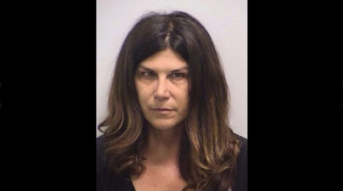 In-flight public intoxication In July, passengers aboard a flight to Los Angeles found themselves returning to Dallas after a woman approached the cockpit twice and demanded alcohol, according to a Dallas/Fort Worth Police report. She told police she had two glasses of wine before boarding. She was charged with public intoxication.