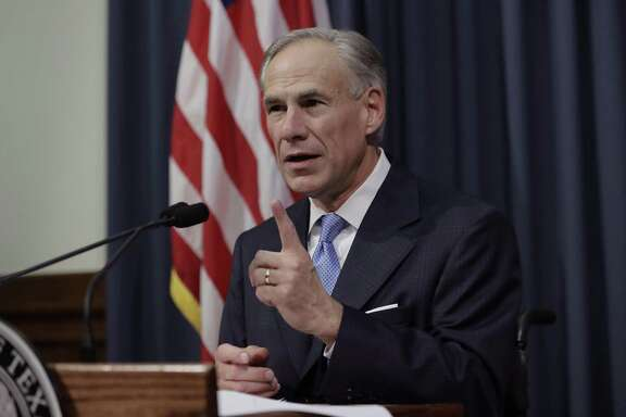 Texas Gov. Greg Abbott announces on June 6 that there will be a special session of the Texas Legislature, starting Tuesday. Among the fears of what this session will bring are restrictions on local tree ordinances.