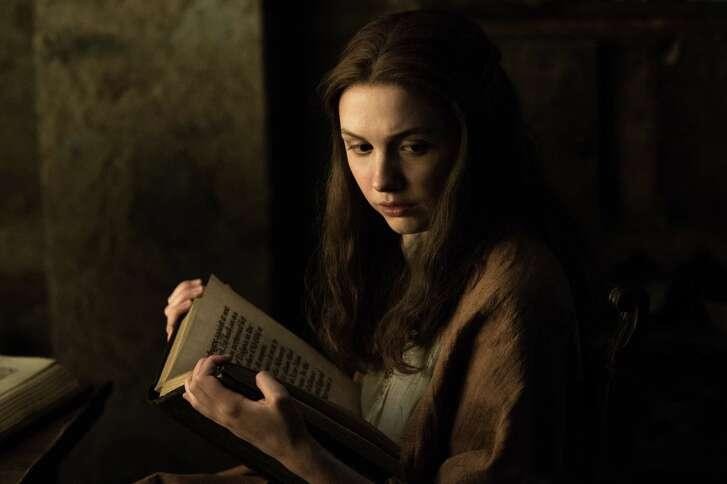 """Hannah Murray in season 7 of """"Game of Thrones."""""""