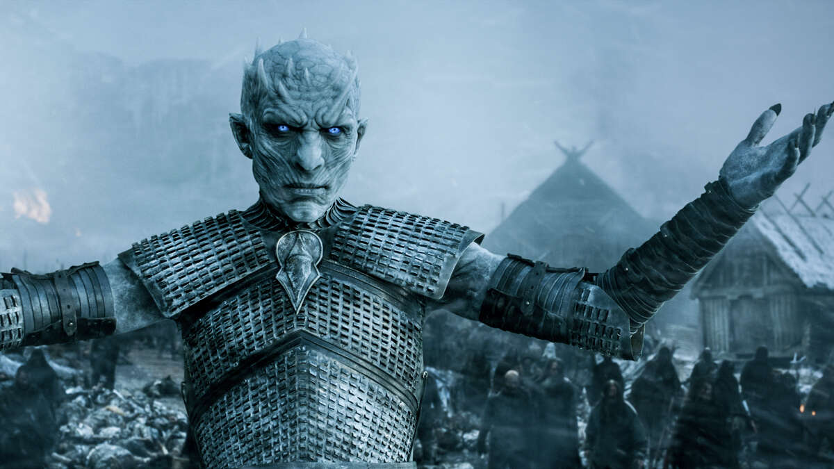 Game of Thrones will end on HBO this year after eight seasons.