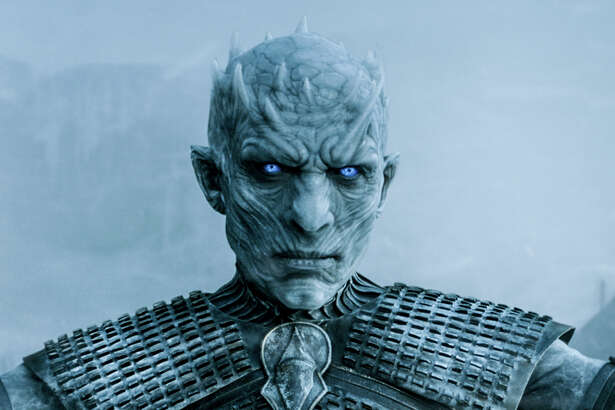 "Much talk circulates about Jon Snow being Azor Ahai, a legendary figure who shall return and fight off the White Walkers, led by the Night King, above. But prophecy hasn't proved reliable in ""Game of Thrones."""