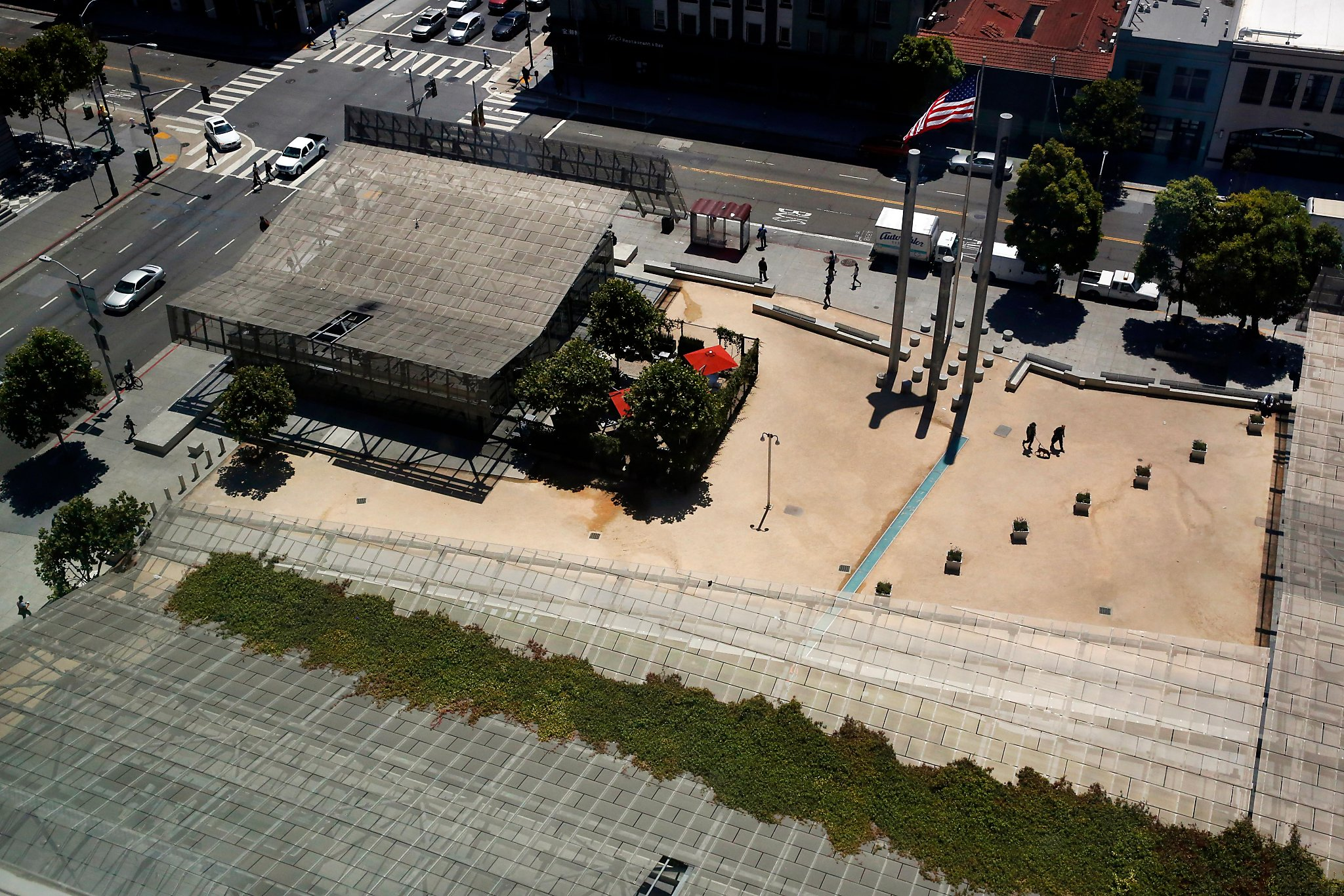 fireboats u0027 new embarcadero station may be a floating pier san