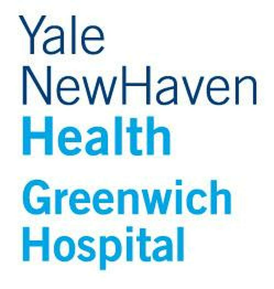 Greenwich Hospital unveiled its new logo this weekend. Photo: Contributed Photo / Contributed Photo / Greenwich Time Contributed