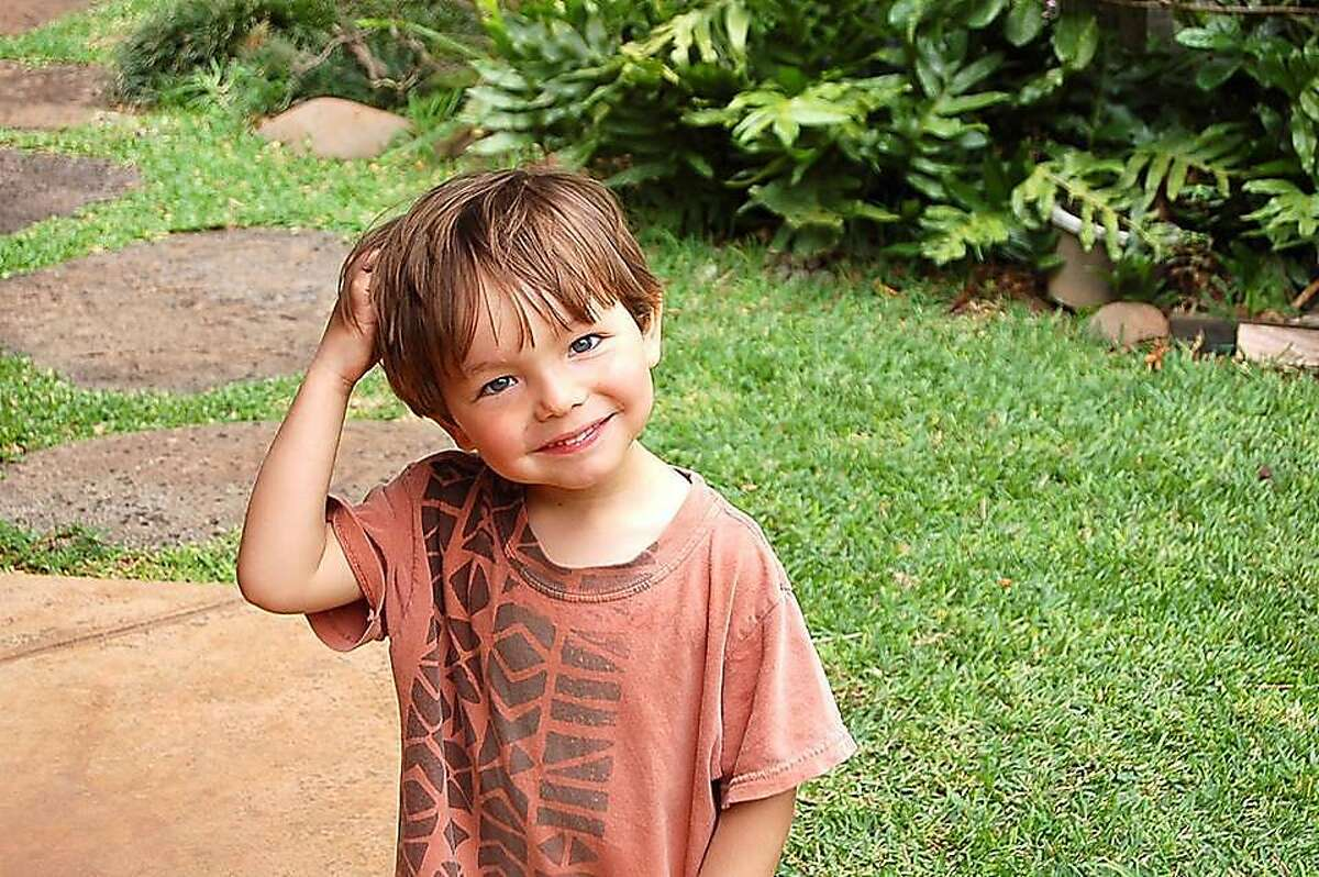 Caleb Sears was 6 when he died after anesthesia during oral surgery.