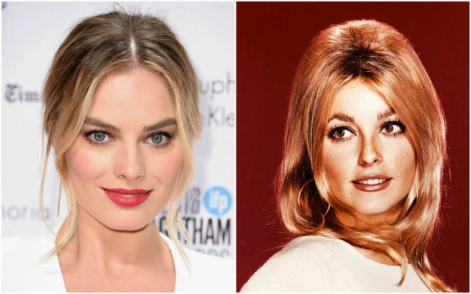 Margot Robbie is up for the role of Sharon Tate in Quentin Tarantino's new film about the Manson Family murders. Robbie is almost the spitting image the model and actress. Robbie and Tate are the only doppelgangers in the world of celebrities.>>Keep clicking to see stars and their nearly identical counterparts. Photo: Getty