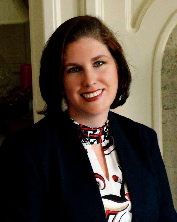 Melanie Bush Photo: Courtesy Photo / MediaGenics