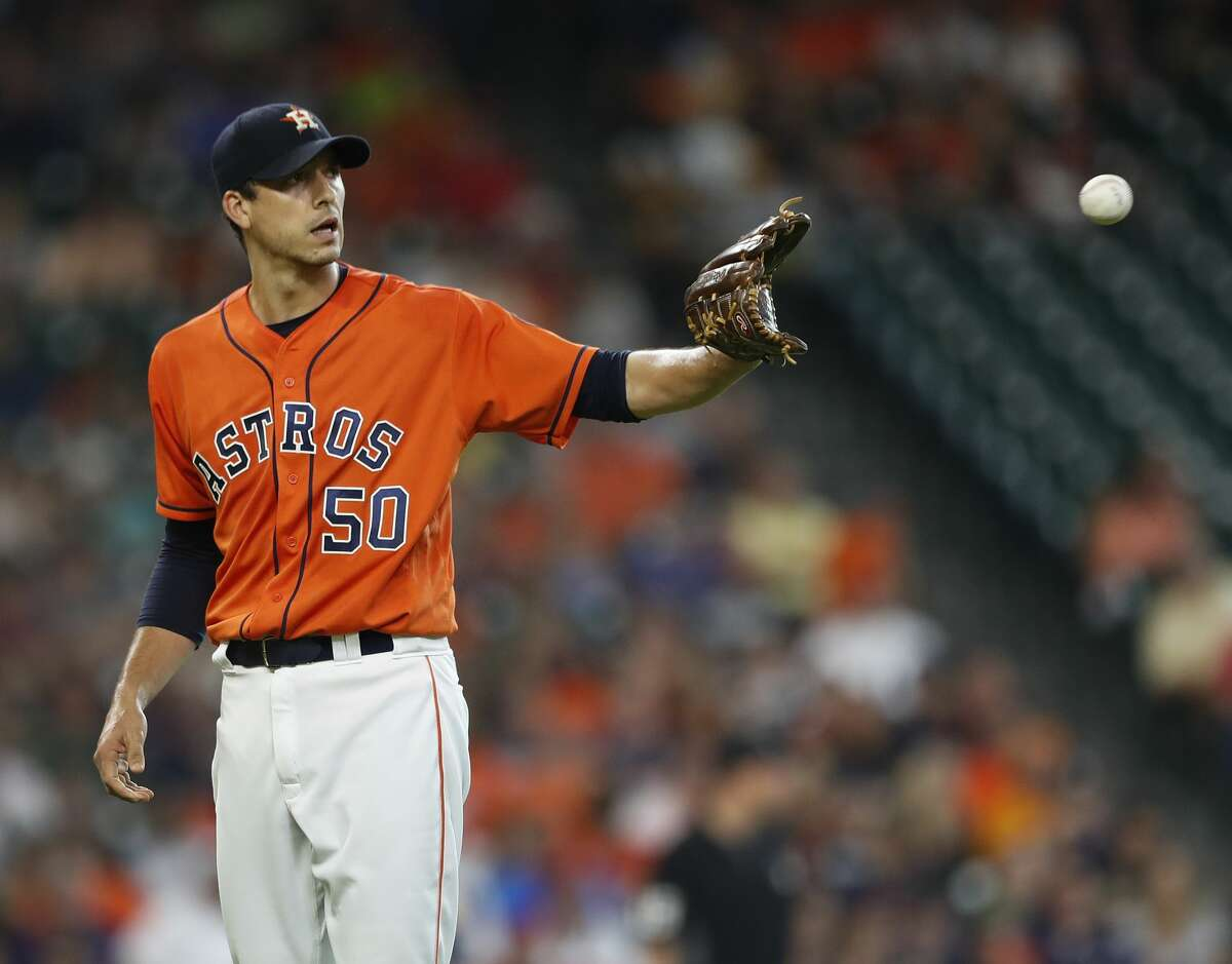Former Astros pitcher Charlie Morton says he was aware of the banging of trash cans to signal to batters what pitch was coming and wishes he had done more to stop it.