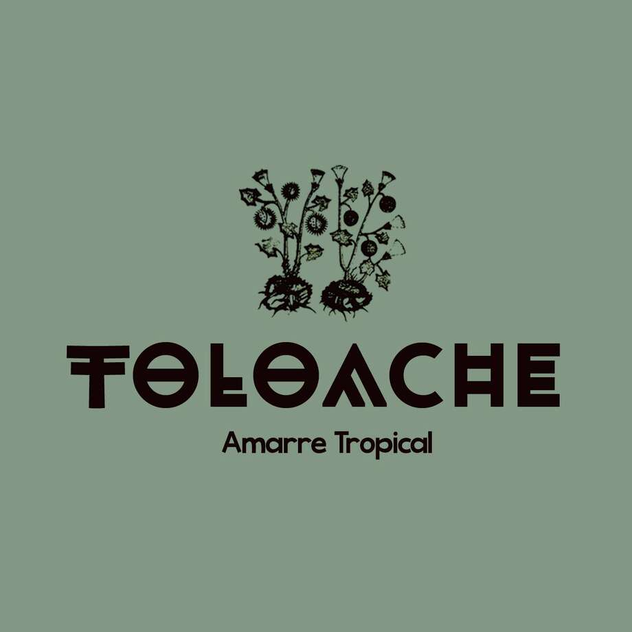 Toloache's seven-track EP, titled Amarre Tropical, will be released Saturday night at Club Boogaloo. Photo: Toloache/Courtesy Photo