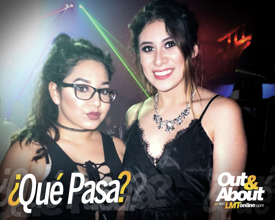 ¿Qué Pasa? Out & About - Friday, July 14, 2017 Photo: Jose Gustavo Morales
