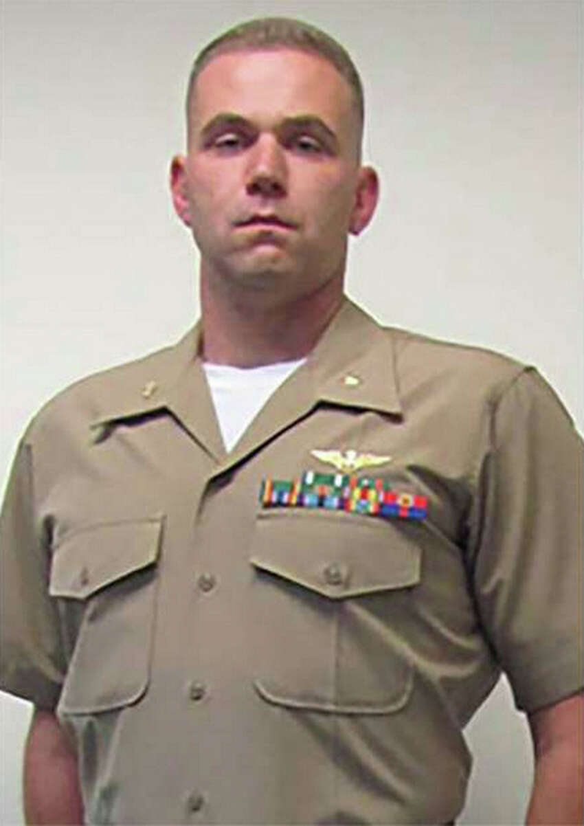 A Waterford native was among the 16 people killed Monday when a U.S. military plane crashed in rural Mississippi. Marine Maj. Caine Michael Goyette, 41, served in the armed forces for 22 years and was a KC-130T Hercules aircraft commander, the Marine Forces Reserve said Friday morning.