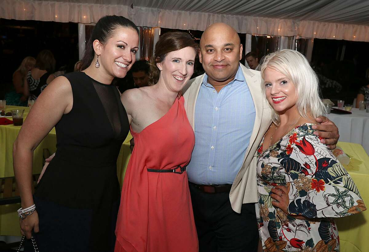Were you Seen at the Albany Medical Center Foundation's Light Up The Night Gala at Saratoga National Golf Club in Saratoga Springs on Friday July 14, 2017?