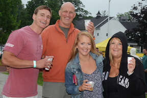 The fifth annual Bethel Beer Fest took place in downtown Bethel on July 14, 2017. Beer enthusiasts enjoyed tasting craft beers and meeting the brewers. Were you SEEN?