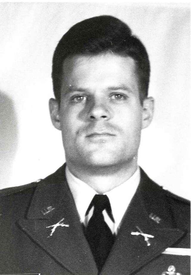 Army Maj. Richard Harwood Pearce defected to Cuba in 1967. He returned to the U.S. in 1979. Photo: AP /AP / AP