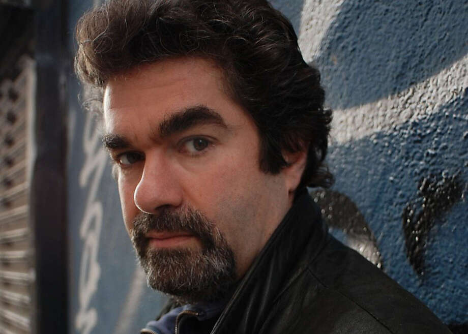 Filmmaker Joe Berlinger.