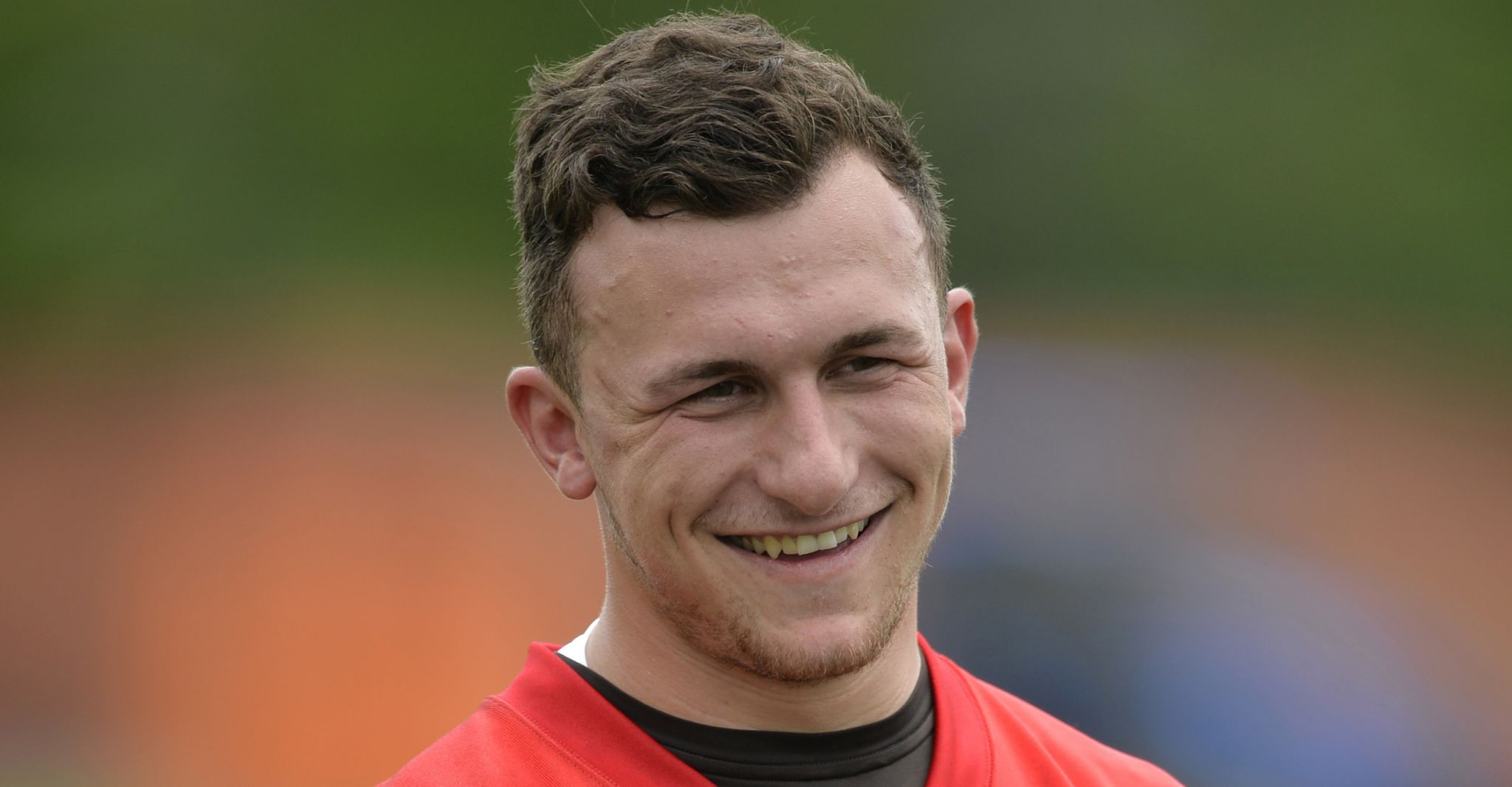 The CFLs Hamilton TigerCats are attempting to negotiate a contract agreement with quarterback Johnny Manziel whose rights they have owned for several years