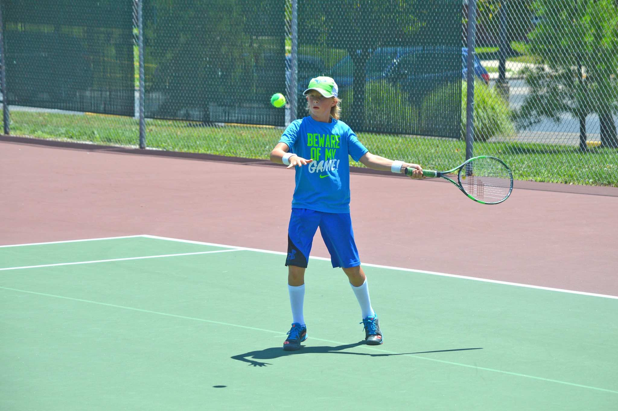 edwardsville singles Edwardsville • the edwardsville spring invitational tennis tournament featured 42  the tigers also had singles wins at no 3 singles from lipe,.