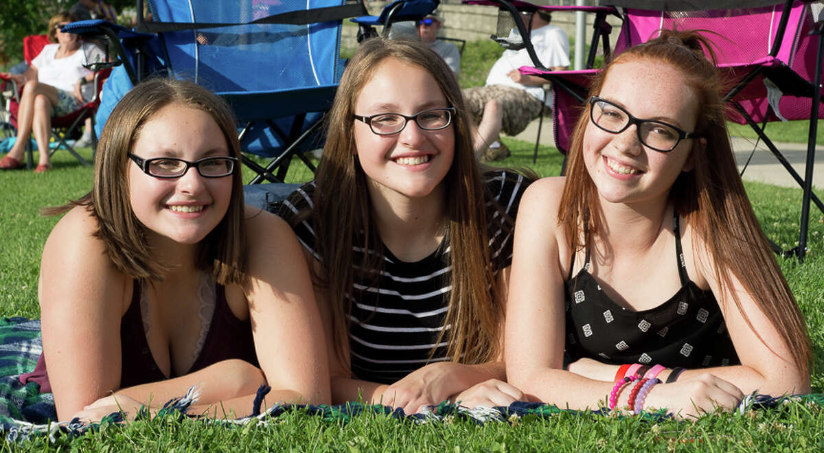 Were you Seen at the 10th Annual Troy Pig Out on Saturday, July 15, 2017?