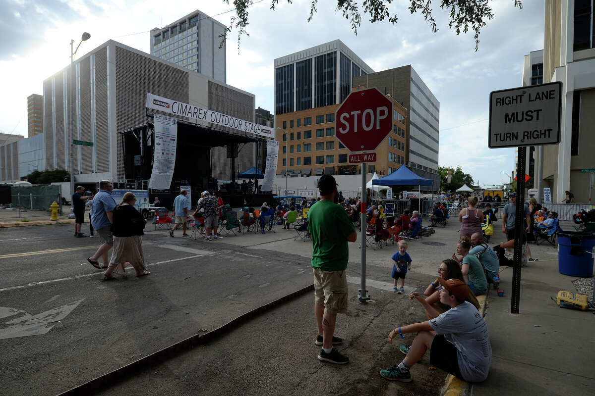 FILE PHOTO: Tall City Blues Fest has postponed the 2021 event.