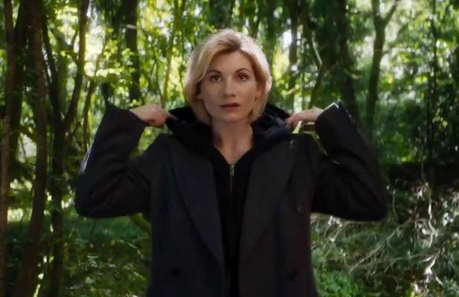 In a 'Doctor Who' first, the longest-running science fiction series in the world announced that its 13th Time Lord will be a woman: Jodie Whittaker, known best for her three seasons of 'Broadchurch' on BBC America.