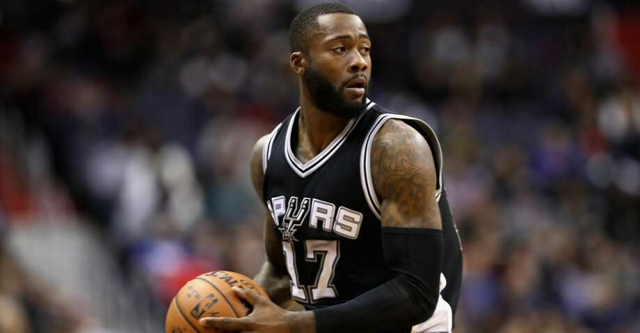 The Orlando Magic have signed Jonathon Simmons, the forward who helped the San Antonio Spurs reach the Western Conference finals. Photo: Rob Carr/Getty Images