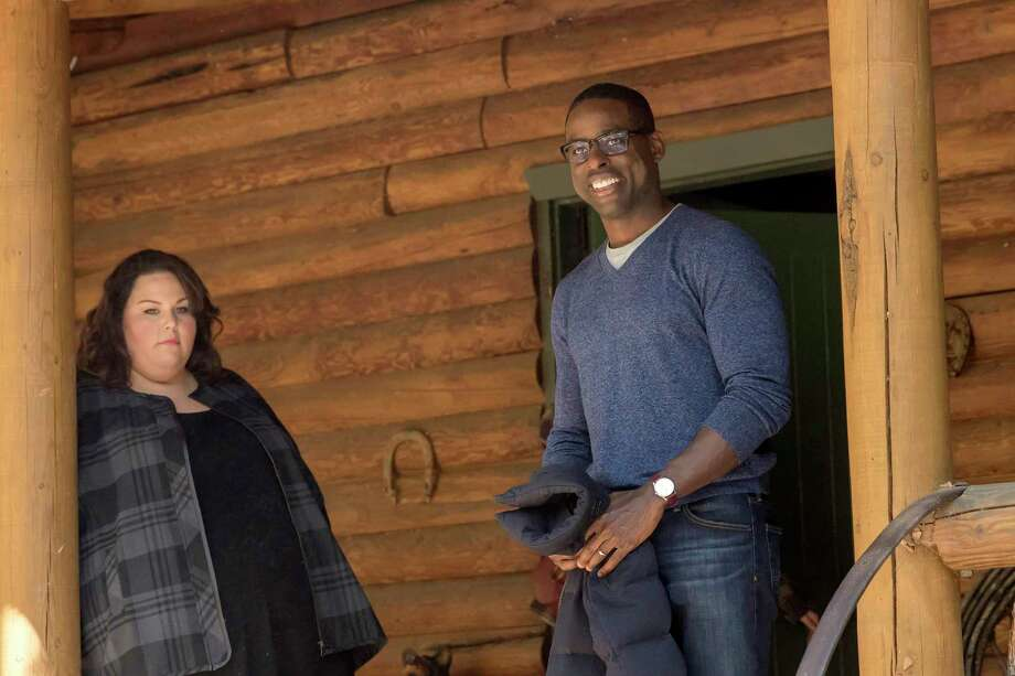 Chrissy Metz and Sterling K. Brown, This Is Us | Photo Credits: NBC, Ron Batzdorff/NBC / 2016 NBCUniversal Media, LLC