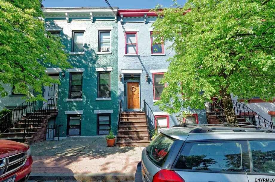 $269,900. 339 Hamilton St., Albany, NY 12210. View listing. Photo: MLS