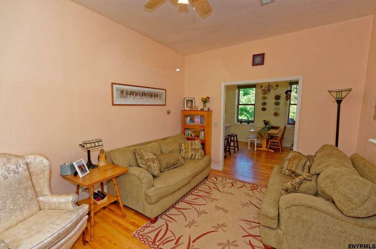 $269,900. 339 Hamilton St., Albany, NY 12210. View listing.