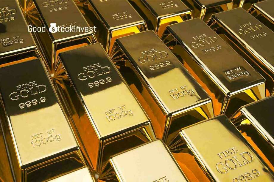 Gold has been crucial to the world's economy for centuries. Photo: Courtesy Photo