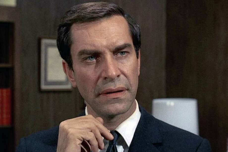 Martin Landau, Mission: Impossible | Photo Credits: CBS Photo Archive, CBS via Getty Images / 1969 CBS Photo Archive