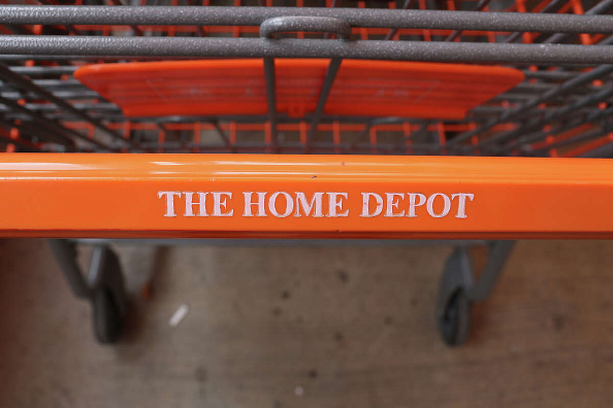 A 70-year-old Army veteran has been fired from a Houston-area Home Depot after trying to stop suspected shoplifters from taking thousands of dollars' worth of merchandise.