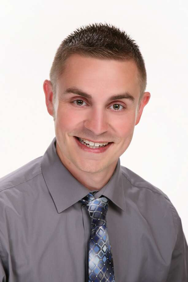 Pictured is Corey Nordike, new addition to Berkshire Hathaway HomeServices Elite Properties. Photo: For The Intelligencer