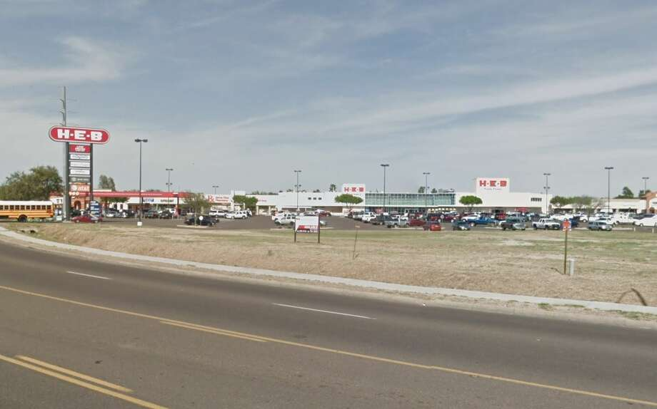 A recent case occurred Tuesday when officers responded to a kidnapping report at 4:51 p.m. at a grocery store in the 7800 block of McPherson Road. Photo: Google Maps/Street View