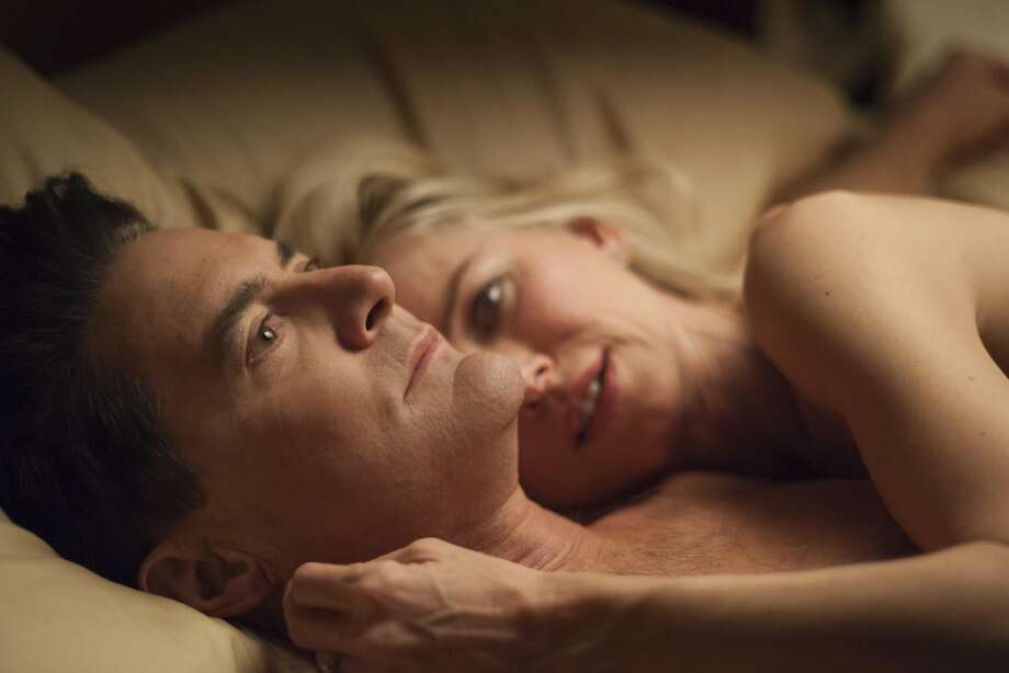 """Kyle MacLachlan and Naomi Watts in a still from Twin Peaks, """"Part 10."""" Photo: Suzanne Tenner/SHOWTIME, SHOWTIME"""
