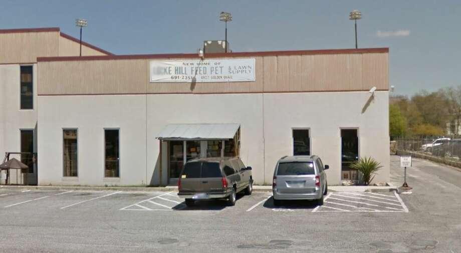 Locke Hill Pet Feed & Lawn in San Antonio, TX 78240 ...