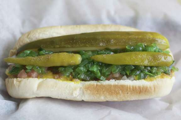 Wrigleyville Grill, which specializes in Chicago-style fare, was similarly hit with bad marks online.